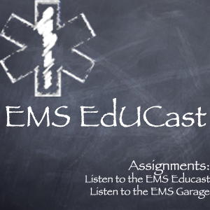 EMS Educast Episode 7: Simulate This
